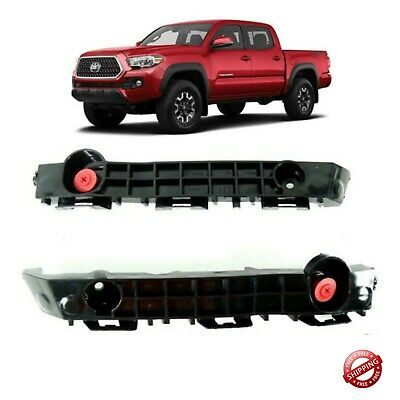 NEW BUMPER COVER RETAINER FRONT LEFT FOR 2016-2017 TOYOTA TACOMA TO1042130