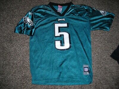 save off 7c1ce 7bcc9 DONOVAN MCNABB PHILADELPHIA Eagles Throwback Jersey XL ...