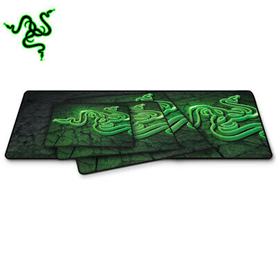 Razer Goliathus Control Edition Gaming Game Mouse Mat Pad Size Large XL Extended