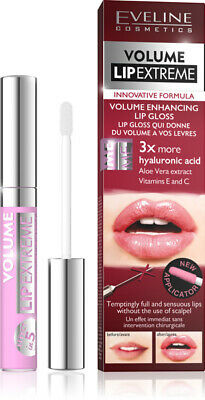 Eveline VOLUME LIP EXTREME LIP GLOSS NO 501 7ML