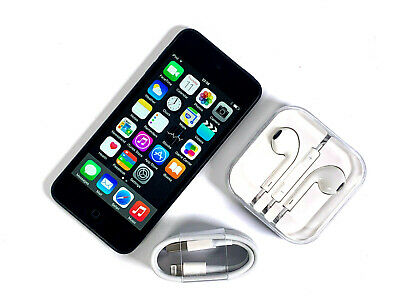 Apple iPod touch 5th Generation Space Grey (32GB) GOOD CONDITION, GRADE B 577