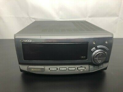 Kenwood C-H6 Stereo Tuner / Graphic Equalizer
