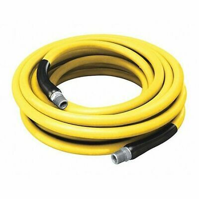 ZORO SELECT 1DKN3 Pressure Washer Hose,1/2,50 ft,3000 psi