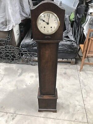 Antique Grand Daughter Clock