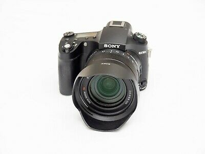 Sony Cybershot  RX10 IV. Immaculate Condition