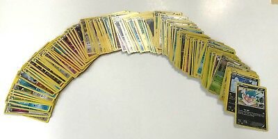 Pokemon TCG 99 Card Bulk Lot, Assorted Lot including multiple Holos