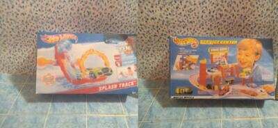 Barbie Doll 1:6 Handmade Mini Hot Wheels Set for Tommy Toyroom Diorama