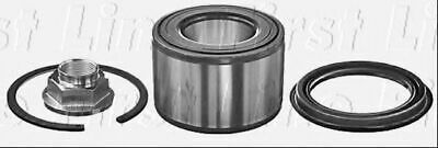 Wheel Bearing Kit fits MAZDA BT-50 2.5D Front 06 to 15 WLAA Firstline UM5133047