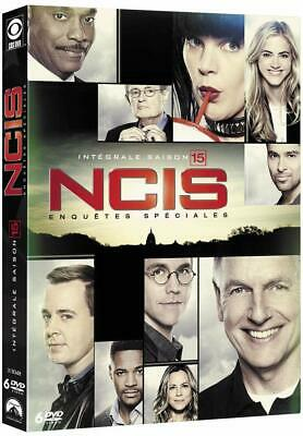 NCIS - Enquetes speciales - Saison 15// DVD NEUF