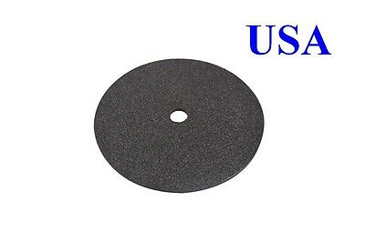 Professional Grinding Disc for Model Trimmer New