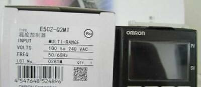 1PC New Omron thermostat E5CZ-Q2MT