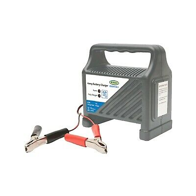 [2 Pack] Ring Automotive Battery Charger 4A 12V RCB4 YA5690058
