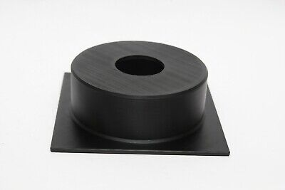 Sinar 40mm extension top hat lens board Copal #1 41.8mm hole