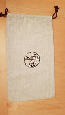 HERMES Shoes Dust Bag Cover