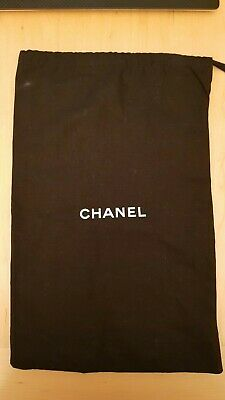 CHANEL Shoes Dust Bag Cover