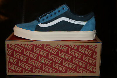 Vans for J.Crew Old Skool Sneakers in Washed CanvasSuede NWT Size 11 | eBay