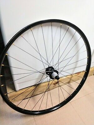 Stan/'s NoTubes Neo Ultimate Bicycle Front Hub 15X110 Boost 28H CL ZH1077 NEW