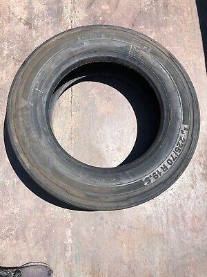 New Continental Conti Hybrid Hs3  - 225/70r19.5 Tires 22570195 225 70 19.5
