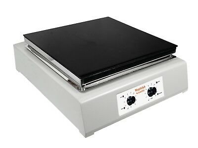 New Magnetic Large Hotplate Stirrer Lab Hot Plate As Used By Jeff Ditchfield