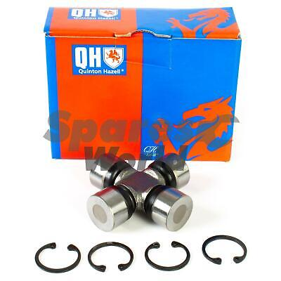 Propshaft Universal Joint Fits Ford Escort Mk 2 1975 To 1980 Rover Mg Midget