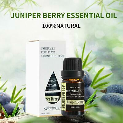 Essential Oils Pure 10ml Water-soluble Natural Oil Organic Aroma Diffuser Burner