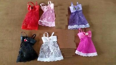 BEST SELL GIRL GIFT-Popular Barbie Doll sized Clothes@@1 set Fashion Underwear@@