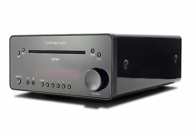 Cambridge Audio One, All In One Music System (Black) - Refurbished