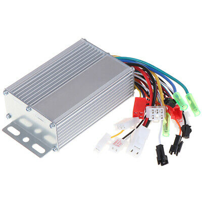 E-bike Scooter Brushless Motor Electric Bicycle Controller DC 36V/48V 350W RO