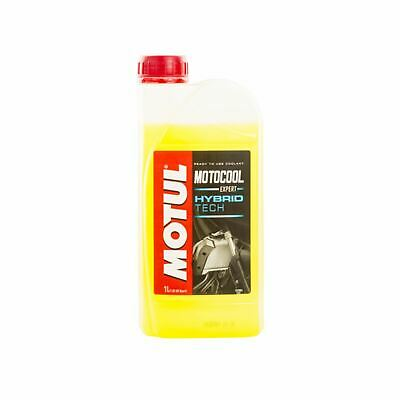 Motul Motocool Expert Ready To Use Motorcycle Coolant - 1 Litre