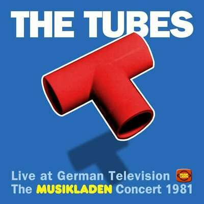 The Musikladen Concert 1981 (Limited-Edition) (Colored Vinyl) -   - (Vinyl / Pop