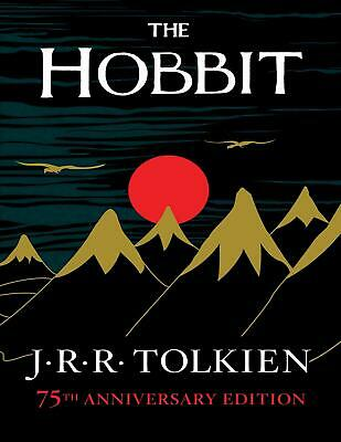 The Hobbit (Lord of the Rings) by J.R.R. Tolkien (E-B0K&AUDI0B00K||E-MAILED) #18