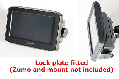 Garmin Zumo 346/396 Lock
