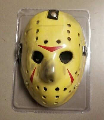 Friday The 13th Part 3 Jason Mask Replica NECA from Ultimate Slasher Edition