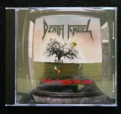 """DEATH ANGEL """"Frolic Through The Park"""" (CD, Metal Blade Records)"""