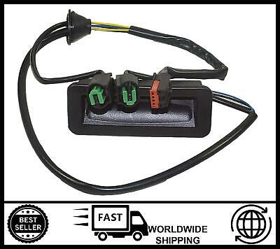 Land Rover Freelander 2 Rear Tailgate Opener Release Switch LR020997