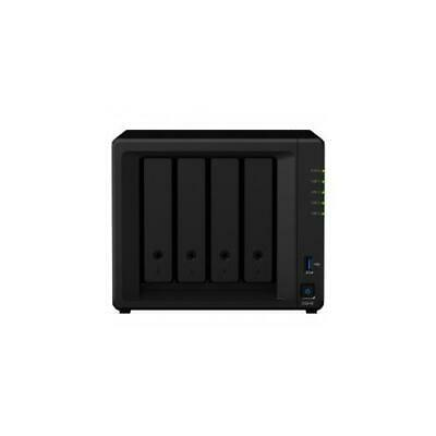 Synology Diskstation DS418 4 Bay Network Attached Storage