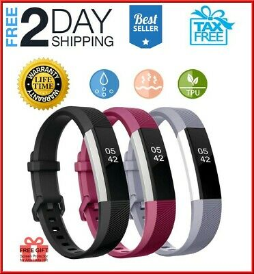 For Fitbit Alta|Alta HR Replacement Watch Strap Bracelet Wrist Band Accessory US