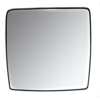 VAUXHALL MOVANO 2010 ONWARD WING MIRROR GLASS DRIVER RIGHT SIDE O//S