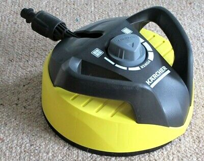 Karcher Patio/Decking Cleaning Head