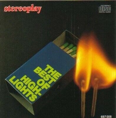 Various - Stereoplay Highlights CD 10 - Best Of Highlights II
