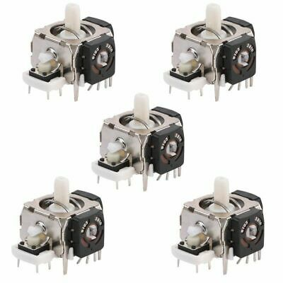 5X Replacement 3D Controller Joystick Axis Analog Sensor Module For Xbox 360