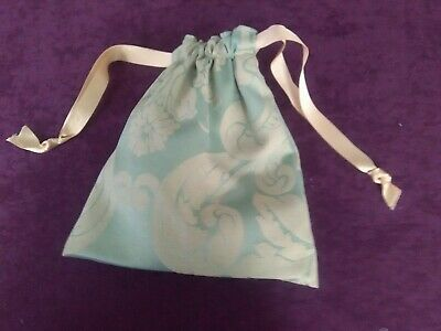 Jane Austen inspired regency reticule (green), ball, theatrical, re-enactment