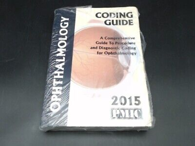 2015 Coding Guide Ophthalmology