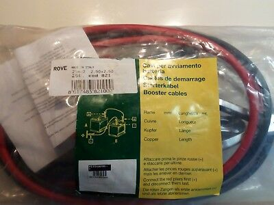 Jumpstart-cable (new,never used in closed package) !!!