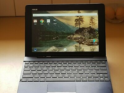 ASUS Transformer Pad TF300TG 32GB Wi-Fi+3G 10.1in Blue Tablet and Keyboard