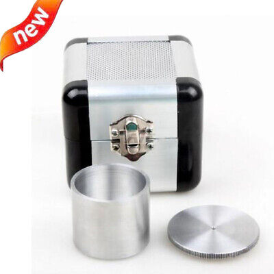 QBB 37ml/50ml/100ml Paint Density Cups Specific Gravity Cups Stainless Steel New