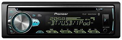 Pioneer DEH-S5000BT CD/MP3-Autoradio Bluetooth iPod AUX-IN USB - DEH S5000 BT