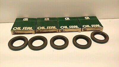 Lot Of (5) New Old Stock! Chicago Rawhide Oil Seals 14045