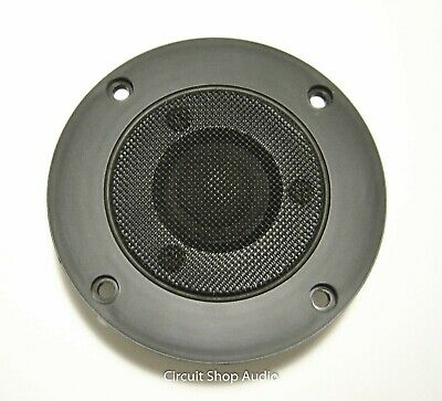 Phase Tech PC65 Dome Tweeter / T636 / 8 Ohm