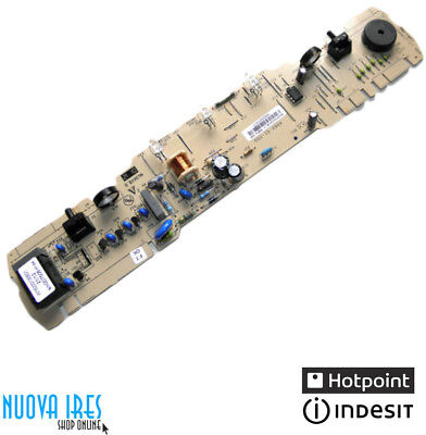 Carte Électronique Thermostat Réfrigérateur Ariston Indesit C00143688